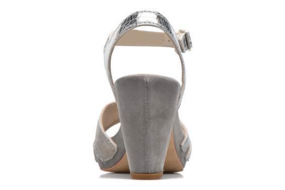 KHRIO KHRIO KHRIO mia pelle Crossover cinturini alla caviglia Sandali con tacco UK5.5 EU39 LG04 52 vendite a94f1f