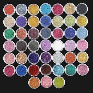 45-Mix-Color-Set-Nail-Art-Glitter-Powder-Dust-For-UV-GEL-Acrylic-Decoration-Tips
