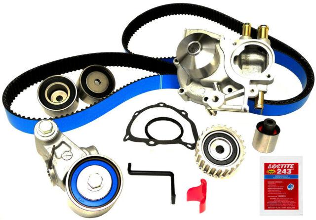 Gates TCKWP328C Engine Timing Belt Water Pump Kit for TCKWP328C WPK42030 pn