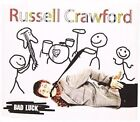 Bad Luck 9324690037100 by Russell Crawford CD