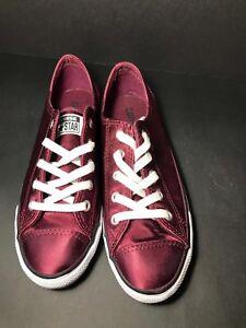 a719a8c04367 Converse Chuck Taylor All Star Dainty OX Women s Shoes Medium Dark ...