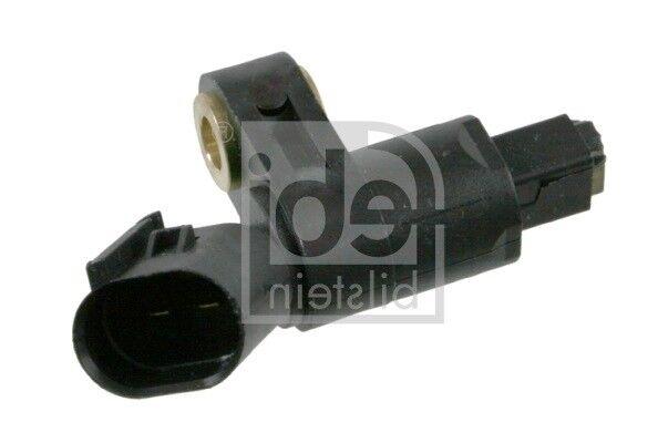 1x ORIGINAL MEYLE ABS Sensor Vorderachse links 1009270003