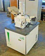 Zeiss Leo 1450 Scanning Electron Microscope Microspec Wdx 2a Leo Sem