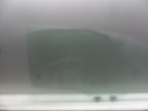 FOR 2002-2005 HONDA CIVIC 2 DOOR HBK FRONT RIGHT DOOR GLASS PASSENGER SIDE GLASS