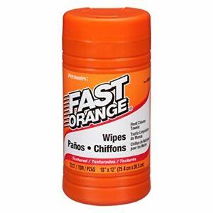 Permatex-25051-Fast-Orange-Hand-Cleaner-Wipe-72-Count