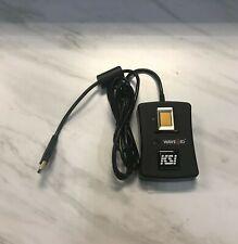 Ksi Ksi 1900 Wave Id Biometric And Rfid Card Fingerprint Reader Usb G2