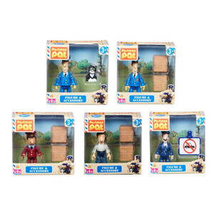 Postman-Pat-Figure-amp-Accessory-Pack-CHOICE-OF-CHARACTER-ONE-SUPPLIED-NEW