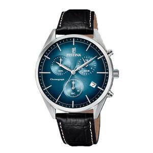 Reloj-Festina-Retro-Cronografo-F6860-3-Envio-24h-Gratis