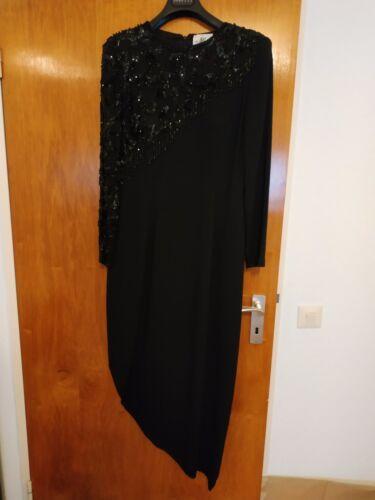 38 Mit Abendkleid Pailletten Von Gr Marisa qgwRxU