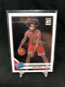 2019-20-Panini-Donruss-Optic-Coby-White-Rated-Rookie-180-RC-O45