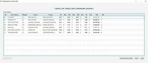 THE EQUALIZER 2.1  Thoroughbred Handicapping Software - Modern Pace Handicapping