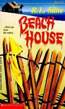 Beach House (Point Horror Series)