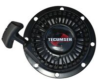Engine, Tecumseh Pull Starter For Ohv 5hp-6.5hp Engines