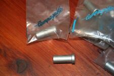 New Original Factory Sealed Campagnolo Bike Bicycle 18.5mm Recessed Brake Nut