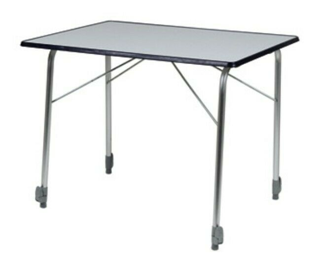 Camping TABLE SORRENTO III De Luxe 80x60cm Foldable