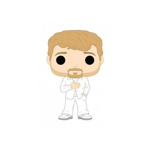 Backstreet Boys Funko FK40111 Funko POP Brian Littrell Vinyl Figure 10cm