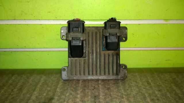 03 Pontiac Sunfire 2 2l At Coupe Ecm Electronic Engine
