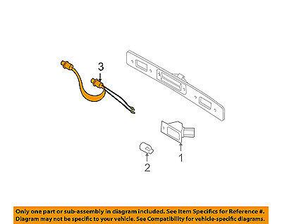 Genuine Volvo Socket /& Wire 9483494
