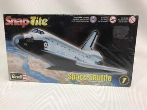 Revell-851188-1-200-SnapTite-Space-Shuttle-Plastic-Model-Kit-031445011887