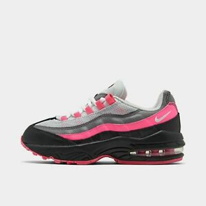 Girls-039-Little-Kids-039-Preschool-Nike-Air-Max-95-Casual-Shoes-Size-3-0-12-0-120