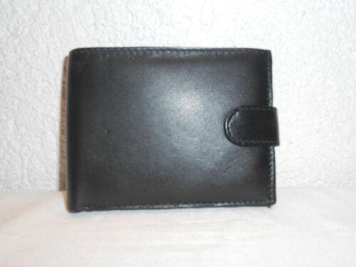 Geldbörse Herren Accessoires Geldbeutel Portemonnaie Portmonee Leder LF-2
