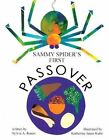 Sammy Spider's First Passover by Sylvia Rouss (Paperback, 1999)