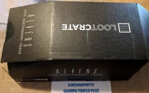 ALIENS-30TH-ANNIVERSARY-M577-PERSONNEL-CARRIER-BOX-ONLY-LOOT-CRATE-EXCLUSIVE