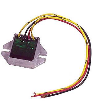 DC Unwired Regulator//Rectifier Baja Designs