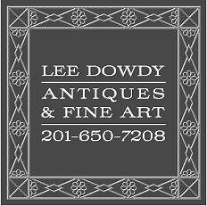 Lee Dowdy Antiques Morristown NJ