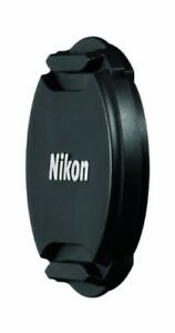 Nikon 40.5mm Snap On Lens Cap LC-N40.5 Camera Accessories Japanese Import
