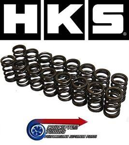 HKS-16-x-Muelles-De-Valvula-MEJORADOS-levas-Grandes-Alta-rpm-PS13-SILVIA