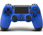 Scee PlayStation 4 Dualshock Controller Wireless blau