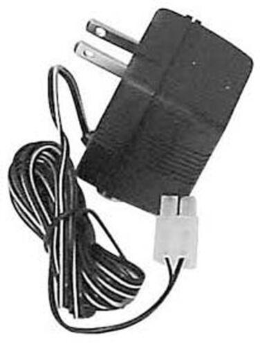 Airsoft RC AEG Battery Charger NiMH NiCD 6.0-10.5V 600 mAh w// Mini Tamiya Plug