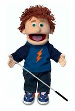 Silly Puppets Tommy Glove Puppet Bundle 14 inch with Arm Rod