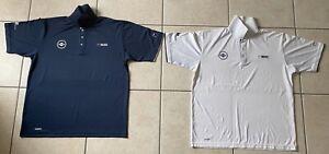 Pacific-PRO-STOCK-Tennis-Polo-Men-039-s-Shirt-L