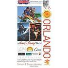 Brit Guide to Orlando: 2016 by Simon Veness, Susan Veness (Paperback, 2015)
