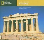Music Guide: Athens by Various Artists (CD, Aug-2004, Sony Music)