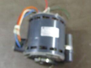 Details about Emerson US Motors Trane Condenser FAN MOTOR K55HXJPM-5357  115V 1250RPM HP 1/2
