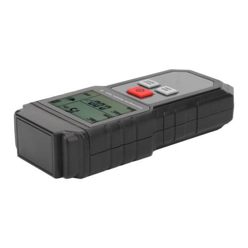 Digital Strahlung Detektor RZ825 Strahlenmessgerät Dosimeter Geigerzähler