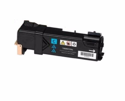 Compatible Cyan Toner for Dell 2150 2150CN 2150CDN 2155CN 2155CDN 331-0719