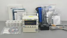 Welch Allyn Protocol Propaq Encore Model 206 El Patient Monitor Opt 223 With Accs