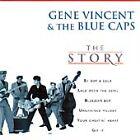 Gene Vincent - Story [ECD] The (2001)