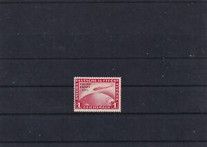 Deutsche-Luftpost-Zeppelin-Polarfahrt-MiNr-456-postfrisch