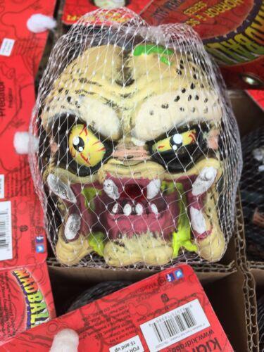 Kidrobot Madballs Foam Predator Horrorballs Series