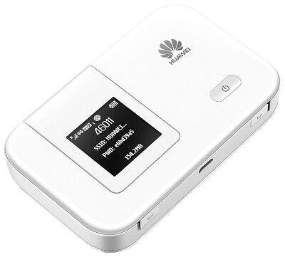 HUAWEI E5372 4G LTE 3G Router Modem Cat4 Mobile WiFi WLAN Wireless Hotspot  NEW | eBay