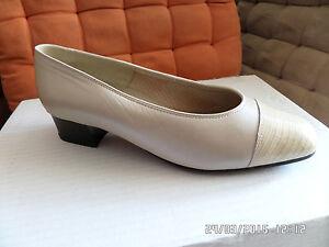 d84f3ebc8e NEU Jenny by ara - Ballerina Gr. 38 ! echtleder beige/caramel | eBay