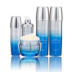 Armiyou-K-BEAUTY-Skin-Care-HYDROGEN-Face-Repair-Anti-Wrinkle-Anti-Aging-Set