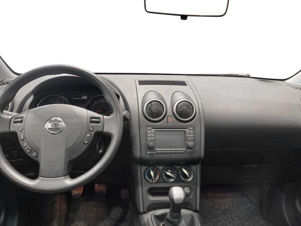 Nissan Qashqai+2 1,6 Tekna - billede 5