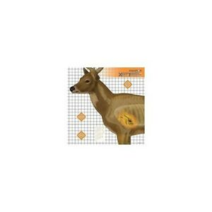 Champion-Traps-amp-Targets-Deer-X-Ray-Target-6-Pack