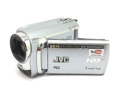 4Hr Batería Para BN-VF823 BNV-815 BN-VF808U JVC Everio GZ-MG330 Videocámara de disco duro NUEVO